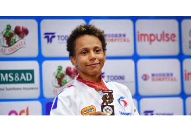 Amandine-2-Judo-Training