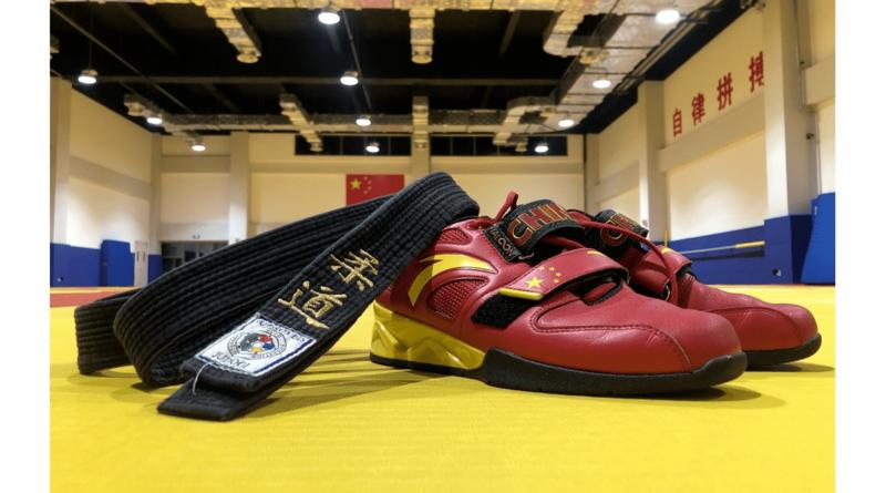 Judo Training Feature Image 1