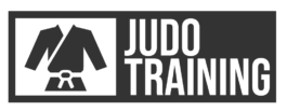 Judo Training Logo