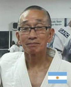 Judo Training -yama_arg